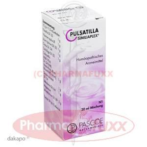 PULSATILLA SIMILIAPLEX Tropfen, 20 ml