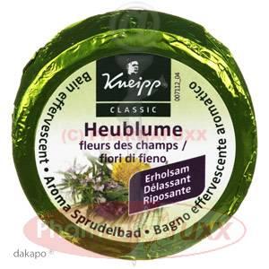 KNEIPP AROMA Sprudelbad Heublume, 1 Stk