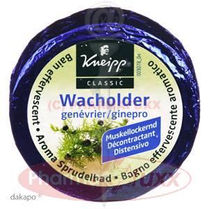 KNEIPP AROMA Sprudelbad Wacholder, 1 Stk