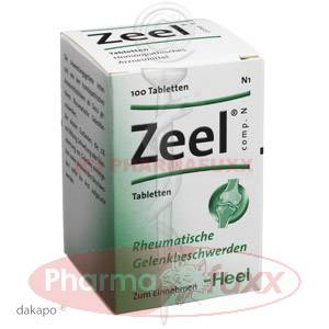 ZEEL comp. N Tabl., 100 Stk