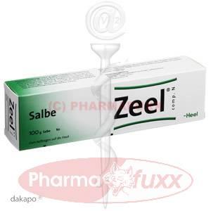 ZEEL comp. N Salbe, 100 g