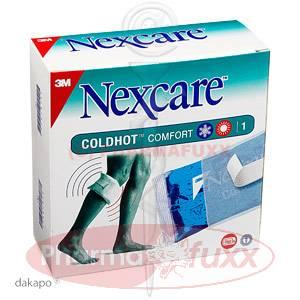 NEXCARE 3M Cold Hot Kompressen Comfort, 1 Stk