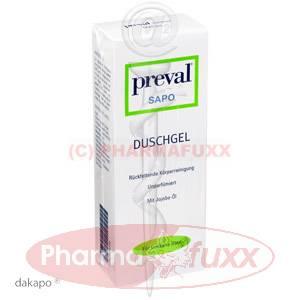 PREVAL Sapo Duschgel, 500 ml