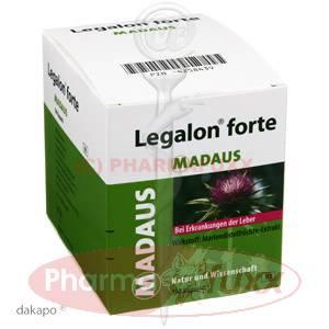 LEGALON forte Madaus Kapseln, 100 Stk